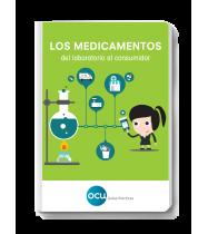 Los medicamentos, del laboratorio al consumidor