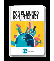Ebook Por el mundo con Internet. Organice su viaje con ayuda de la Red
