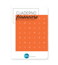 Cuaderno financiero. Gestione sus ingresos y gastos