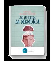 Ebook Así funciona la memoria