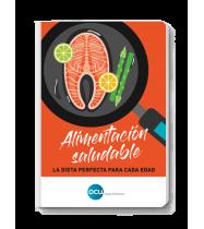 Ebook Alimentación saludable. La dieta perfecta para cada edad