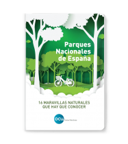 Parques Nacionales de España. 16 maravillas naturales que hay que conocer