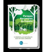 Ebook Parques Nacionales de España. 16 maravillas naturales que hay que conocer
