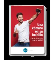 Ebook Una cámara en el bolsillo. Fotos y vídeos con el móvil