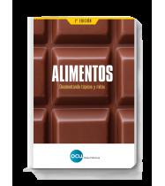 Ebook Alimentos Desmontando tópicos y mitos
