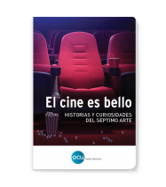 Ebook El cine es bello