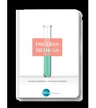 Ebook Pruebas médicas, vol. 1. Análisis de laboratorio. Diagnóstico por imagen
