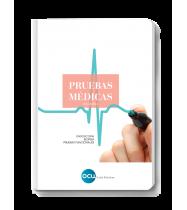 Ebook Pruebas médicas, vol. II. Pruebas funcionales. Endoscopia. Biopsia