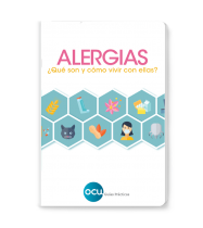 Alergias. ¿Qué son y cómo vivir con ellas?