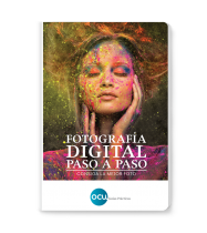 Ebook Fotografía digital paso a paso. Consiga la mejor foto