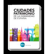 Ciudades Patrimonio de la Humanidad de España