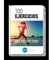 100 ejercicios para estar en forma