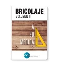 Bricolaje a su medida. Volumen II